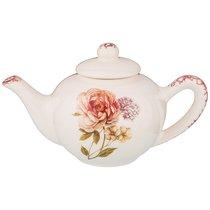 Чайник Заварочный Lcs Flower Garden 800 мл Без Упаковки - Ceramica Cuore
