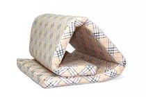 Матрац Уют-плюс (чехол ул.степ+ППУ 10см), 140x200 - pillow