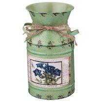 Кашпо-Вазон С Ручками Botanica 19x10 см - Baihui Rattan Furniture