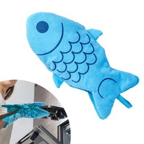 Прихватка для горячего Blue Fin, цвет синий - Balvi