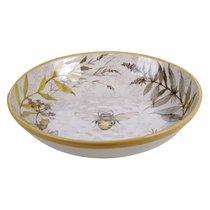 Блюдо глубокое Certified Int. Пчелки 33см, керамика - Certified International