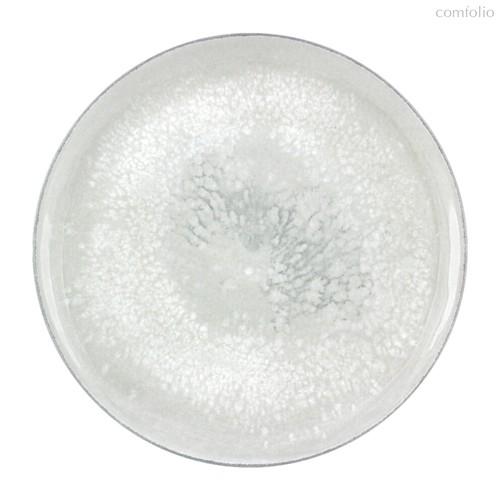 Тарелка круглая Coupe 20 см, плоская, Smart, Salt - Bauscher