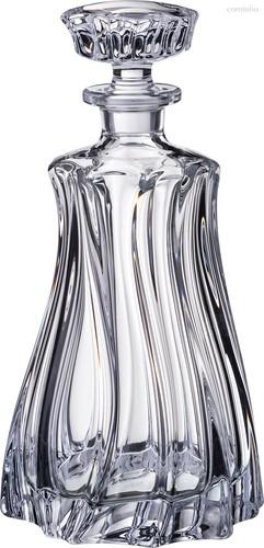 ШТОФ PLANTICA 750 мл ВЫСОТА=25 СМ. - Aurum-Crystal