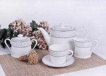 Шато де Валери чайный сервиз 15 пр. - Top Art Studio