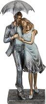 Статуэтка Влюбленные Серия Фьюжн 11x11x28 см