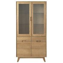 Сервант Unique Furniture, RHO, 94,5х45х190 см - Unique Furniture