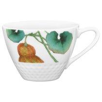 """Чашка чайная Noritake """"Овощной букет"""" """"Тыква"""" 210мл - Noritake"""