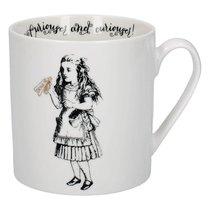 Алиса в стране чудес Кружка Алиса 350мл - Creative Tops