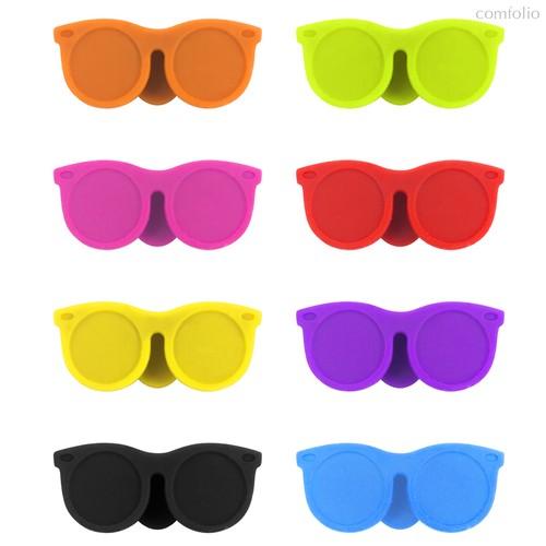Маркеры для бокалов Sunny 8шт., цвет разноцветный - Balvi