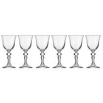 """Набор бокалов для белого вина Krosno """"Криста"""" 150мл, 6 шт - Krosno"""