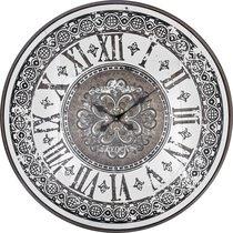 Часы Настенные Кварцевые 80x80x9 см. Диаметр Циферблата 77 см. - Guangzhou Weihong