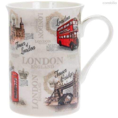 Кружка 300мл Старый Лондон - Lesser & Pavey
