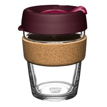 Кружка KeepCup Brew Cork M 340 мл Kangaroo Raw - KeepCup
