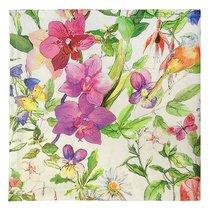 Ткань Колибри, арт. 1834/1, цвет разноцветный - Altali