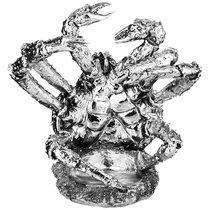 Подставка Под Бутылку Краб 19x16. 5x18 см Серия Серия Dal Mare - Jiefeng Gifts
