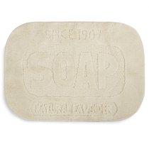 Коврик для ванной Soap, цвет бежевый - Balvi