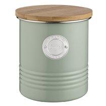 Емкость для хранения кофе Living зеленая 1 л - Typhoon