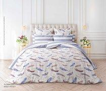 Комплект постельного белья Verossa Перкаль Plumalent, 1.5-спальный - Нордтекс