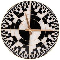 Часы Настенные Кварцевые Коллекция Модерн 36,7x36,7x5,5 см - FuZhou Chenxiang