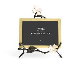 Рамка для фото Цветок Кизила 10х15см, латунь - Michael Aram