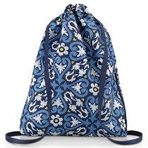 Рюкзак складной Mini maxi sacpack floral 1 - Reisenthel