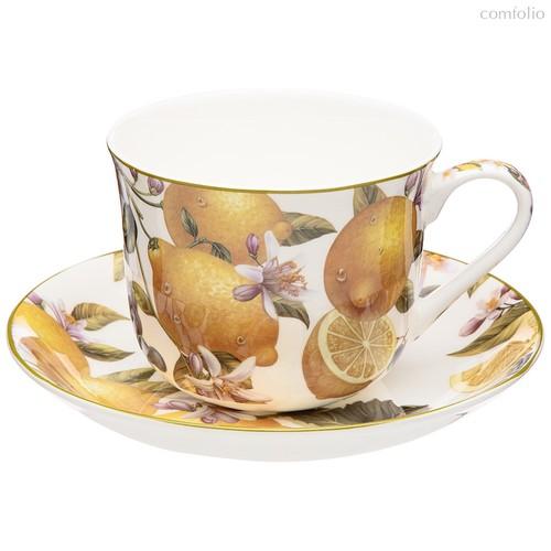 Чайная Пара Lefard Фрукты 500 мл - Meizhou Yuesenyuan