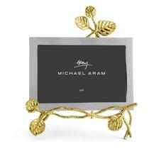 "Рамка для фото Michael Aram ""Ботаника"" 18,5x15,5см - Michael Aram"