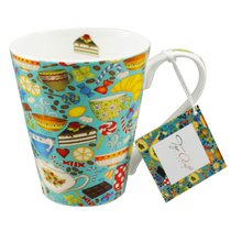 Кружка Великолепный чай 400 мл - Top Art Studio