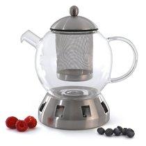Чайник заварочный 1,3л Dorado, цвет прозрачный - BergHOFF