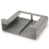 Органайзер для пакетов подвесной CupboardStore Film серый - Joseph Joseph