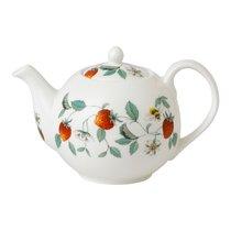 Чайник классический Альпийская Земляника 400мл - Roy Kirkham
