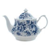 Чайник большой на 6чашек/Английский ситец - Roy Kirkham