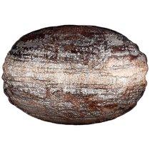 Блюдо Овальное Crown Brown 30Х20,5Х5,5 см Без Упаковки - Akcam
