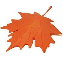 Подпорка для двери Autumn оранжевая - Qualy
