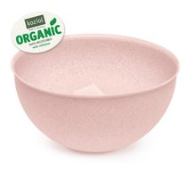 Миска PALSBY L Organic, 5 л, розовая - Koziol