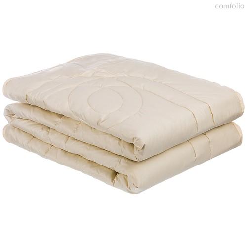 Одеяло ВЕРБЛЮЖЬЯ ШЕРСТЬ 200*220 СМ САТИН,80% ВЕРБЛЮЖЬЯ ШЕРСТЬ,20% СИЛИКОН.ВОЛОКНО ПЛОТНОСТЬ 200 Г/, 200x220 см - Бел-Поль