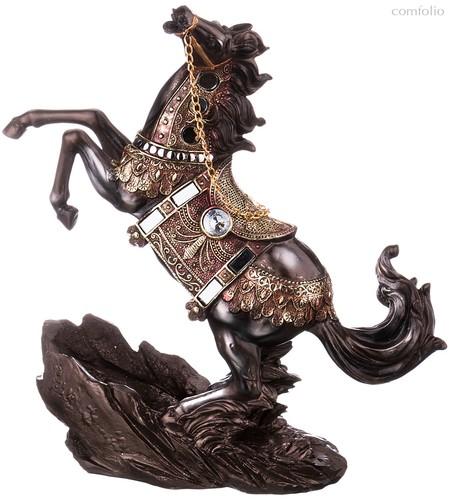 Подставка Под Бутылку Лошадь 35x11 см Высота 34 см - Hebei Grinding Wheel Factory