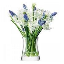 Ваза для низкого букета Flower 13 см - LSA International