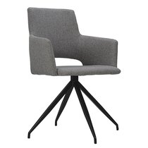 Кресло Camila, серое - Berg