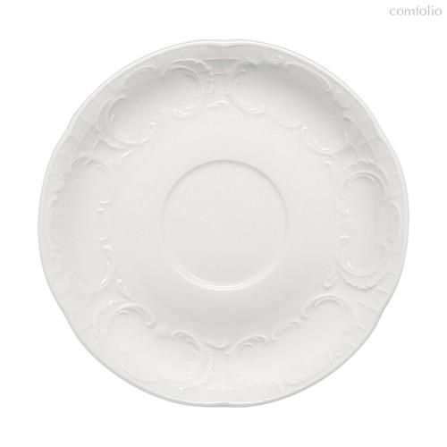Блюдце круглое 11 см, для чашки арт.575159/575259, Mozart - Bauscher