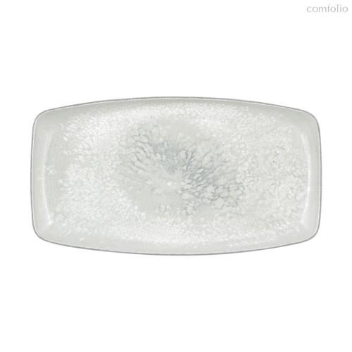 Тарелка прямоугольная 31х17 см, плоская, Smart, Salt - Bauscher