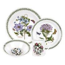 """Сервиз чайно-столовый Portmeirion """"Ботанический сад"""" на 4 персоны, 16 предметов - Portmeirion"""