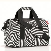 Сумка Allrounder M zebra - Reisenthel