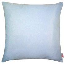 """Чехол для декоративной подушки """"Генуя"""", P702-8759/7, 43х43 см, цвет голубой, 43x43 - Altali"""