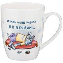 Кружка Lefard Мечты Сбываются 325 мл - Shanshui Porcelain