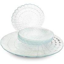Атлантис набор тарелок 97935 7пр - Pasabahce