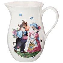 Кувшин Свидание 1300мл, 19см - Shunxiang Porcelain