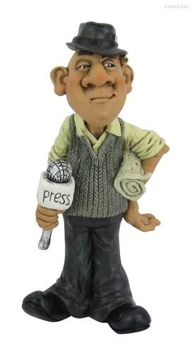 Репортер 15,7 см - Warren Stratford