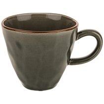 Кружка Sentiment 380 мл Серый, цвет серый - Songfa ceramics