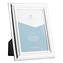 Рамка для фото Zilverstad Milano 13х18см, сталь, глянцевая, серебряная - Zilverstad